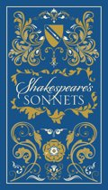Shakespeare's Sonnets (Barnes & Noble Collectible Editions)