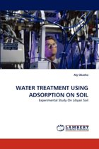 Water Treatment Using Adsorption on Soil