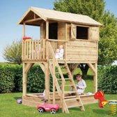 Prestige Garden Tree Hut de Luxe - Speelhuis