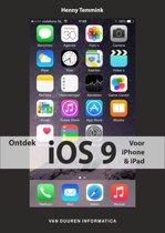 Ontdek! - iOS 9 voor iPhone en iPad