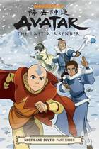 Avatar Last Airbender North South Part 3