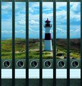 Rugetiket Lighthouse-6