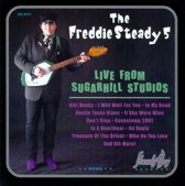 Live From The Sugarhill Studios