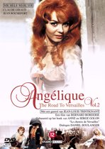 Angelique 2-Road To Versailles