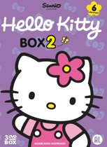 Hello Kitty - Box 2