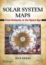 Solar System Maps