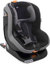 Chicco autostoel Oasys 1 Evo Isofix Black Night (9-18kg)