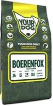 Yourdog boerenfox hondenvoer volwassen 3 kg