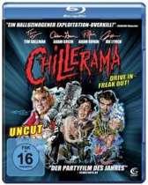 Chillerama (blu-ray) (import)