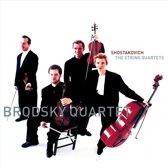 Brodsky Quartet - Shostakovich/String