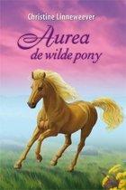 Gouden Paarden 1 - Aurea de wilde pony