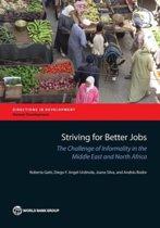 Striving for Better Jobs