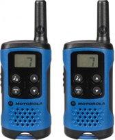 Motorola TLKR T41 - Blauw