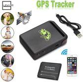 GPS tracker - mobiel volg systeem