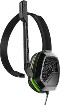 Afterglow LVL 1 - Chat Gaming Headset -  Xbox One - Zwart