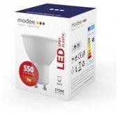 Modee LED Spot GU10 7W 2700K