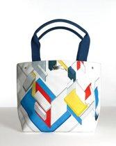 Theo van Doesburg - Art Bag