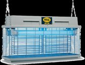 Cri-Cri insect killer 308E with 2 x 40W lamps and 230V ~ 50Hz from Moel