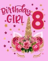Birthday Girl 8