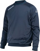 Acerbis Sports ATLANTIS CREW NECK SWEATSHIRT BLUE XS