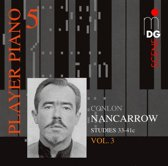 Player Piano 5/Vol3 Studies Nrs33-4