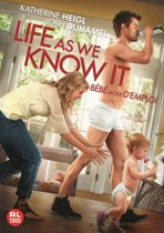 LIFE AS WE KNOW IT /S DVD BI