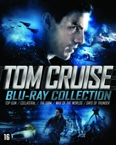 Tom Cruise Blu-ray Collection (2012) (Blu-ray)