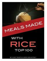 Meals Made with Rice
