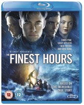 The Finest Hours (blu-ray) (Import)