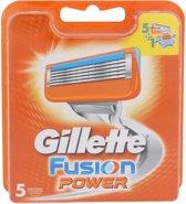 Gillette Fusion Power Scheermesjes