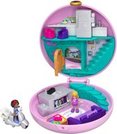Polly Pocket Big Pocket World Donut Pyjamafeestje