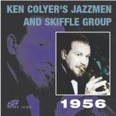 Ken Colyer'S Jazzmen & Skiffle Grou - Ken Colyer 1956