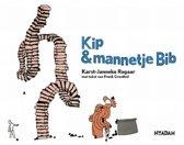 Kip & Mannetje Bib