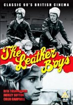 Leather Boys (import) (dvd)