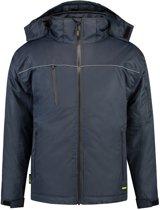Tricorp Midi Parka - Workwear - 402004 - navy - Maat 4XL