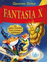 Fantasia 10 - Fantasia X