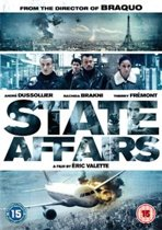 State Affairs (dvd)