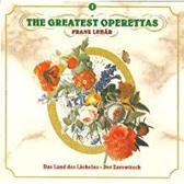 Franz Lehar - Greatest Operettas