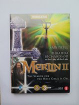 Merlin's Apprentice (dvd)