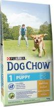 Dog Chow Puppy Kip - 14 KG