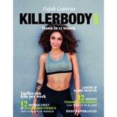 Omslag van 'Killerbody dieet'