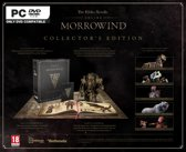 The Elder Scrolls Online: Morrowind - Collector's Edition - Windows