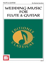 Wedding Music For Flute and Guitar