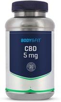 Body & Fit CBD Capsules 5mg-120