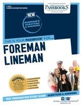 Foreman Lineman