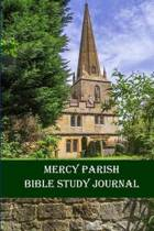 Mercy Parish Bible Study Journal