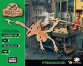Eureka Gepetto's Workshop 3D puzzel Pteranodon