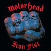Iron Fist (180 Gr)