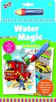 Galt Water Magic Voertuigen
