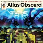 Atlas Obscura Kalender 2019